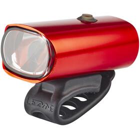 Lezyne Hecto Drive 40 Oświetlenie StVZO Y11 czerwony